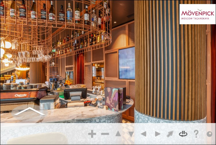 Movenpick Hotel Virtual Tour